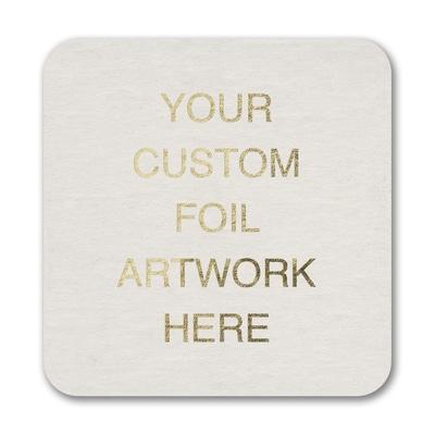 Custom Foil - Coaster