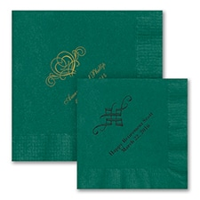Hunter Napkins