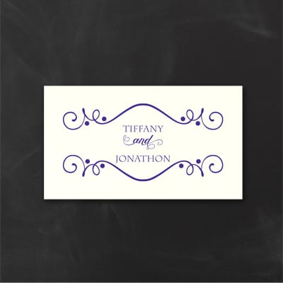 Thermo Avenue of Dreams - Tab Card
