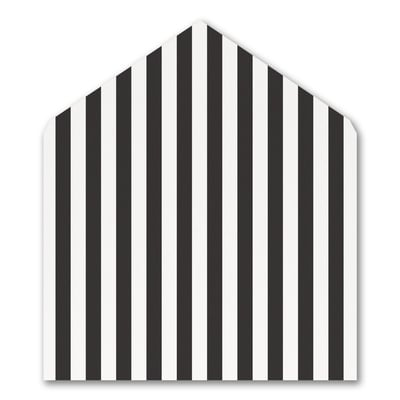 Fantastic Stripes Envelope Liner