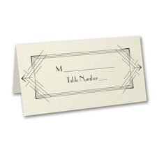 Darling Deco - Place Card
