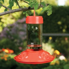 FOOD<br/>Dr. JB's Hummingbird Feeder