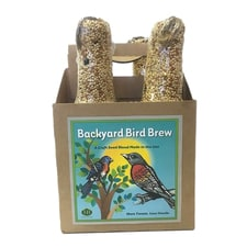 Backyard Bird Brew
