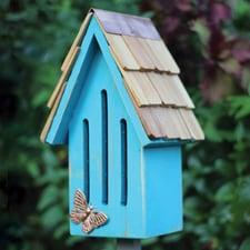 Butterfly Breeze House