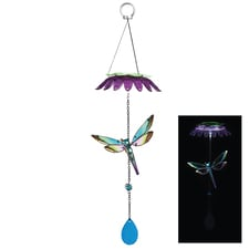 Dragonfly Solar Mobile