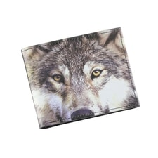 Wolf Watchful Wallet