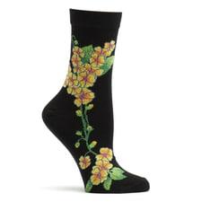Primrose Socks - March