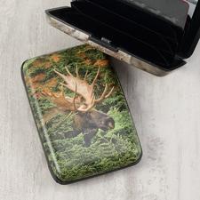 Moose Armored Wallet