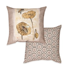 Honey Bee Pillow