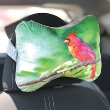 Cardinal Travel Pillow