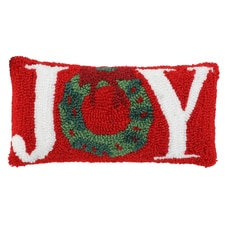 Joy Accent Pillow