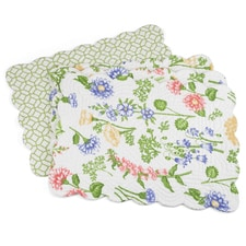 Wildflower Placemats