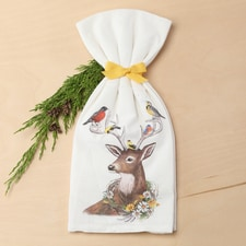 Woodland Towel Set