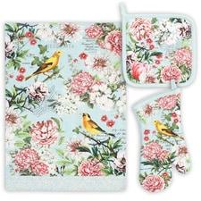 Songbirds Garden Kitchen Set