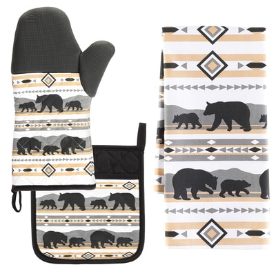 Bear Fever Kitchen Set