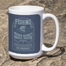 Fishing Cure Mug