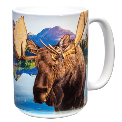 Monarch of the Forest Mug