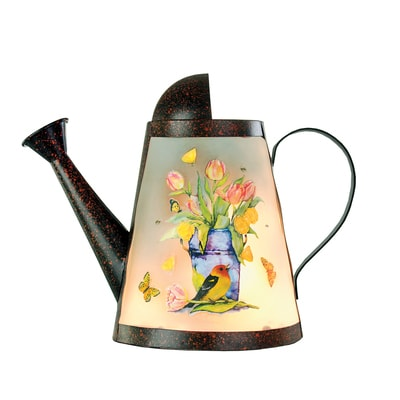 Watering Can Lamp - Medium