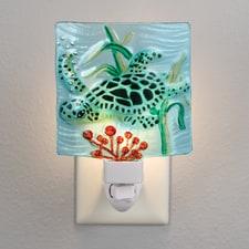 Sea Turtle Night Light