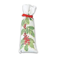 Holly and Berries Balsam Sachet