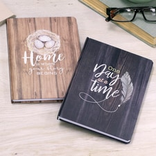 Hard Cover Journal Set