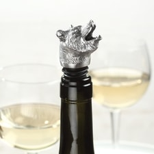 Bear Wine Pourer-Aerator