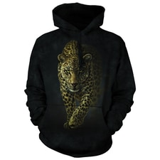 Savage Hooded Pullover