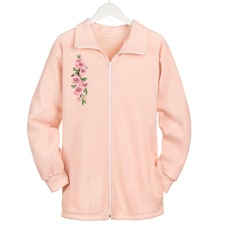 Blossoms Spray Cardigan
