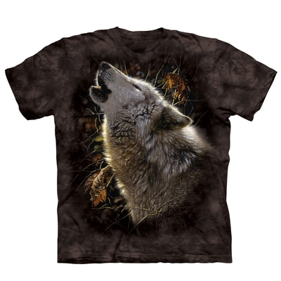 Wolf Song Tee