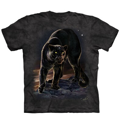 Panther Portrait Tee