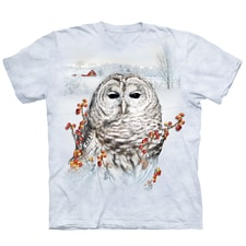 Country Owl Tee