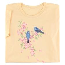 Songbird Buddies Tee