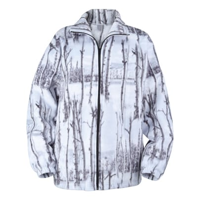 Birchwoods Fleece Jacket