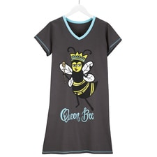 Queen Bee Nightshirt