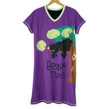 Beary Tired Nightshirt