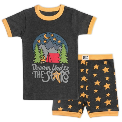Dream Under the Stars Kids Sleep Set