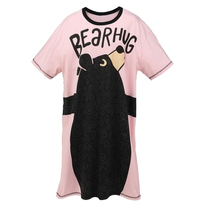 Bear Hug Nightshirt