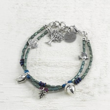 Trees for Wildlife Bracelet