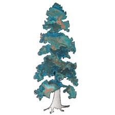 Pine Tree Trees for Wildlife Wall Art