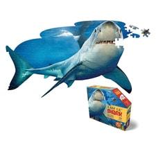 I am Lil' Shark Puzzle