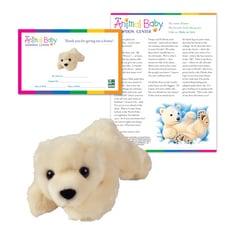 Adopt a Baby Polar Bear