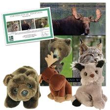 Woodland Wildlife Series 1 Collection