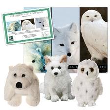 Arctic Wildlife Collection