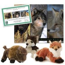 Grassland Wildlife Collection