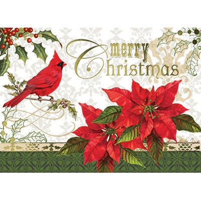 Christmas greeting card shop nwf christmas greeting card m4hsunfo