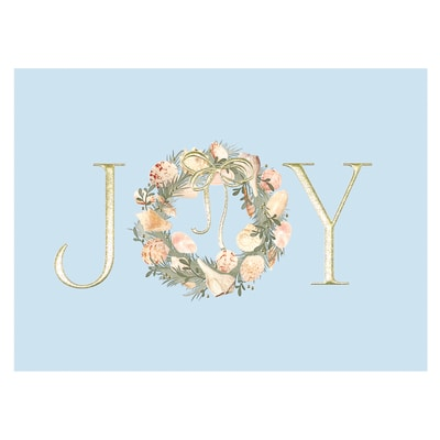 Tropical Joy Card