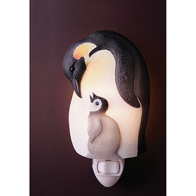 Penguin Night Light