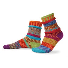 Cosmos Recycled Socks