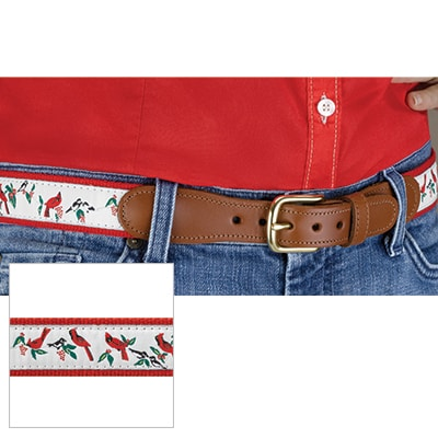 Songbird Belt