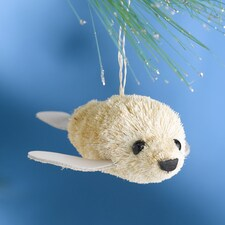 Seal Buri Ornament
